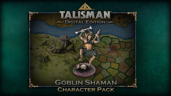 скриншот Character Pack #13 - Goblin Shaman 0