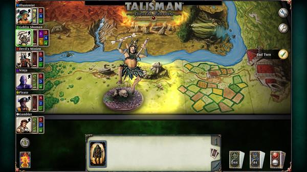 скриншот Character Pack #13 - Goblin Shaman 3