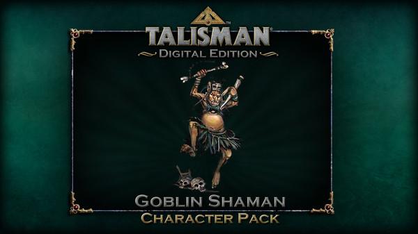 Character Pack #13 - Goblin Shaman