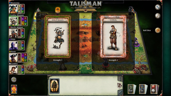 скриншот Character Pack #13 - Goblin Shaman 4