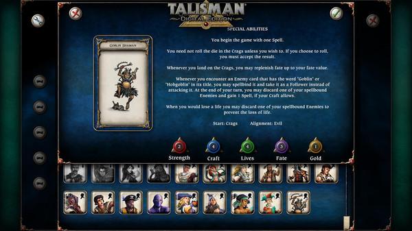 скриншот Character Pack #13 - Goblin Shaman 2