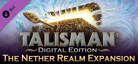 Talisman - The Nether Realm Expansion
