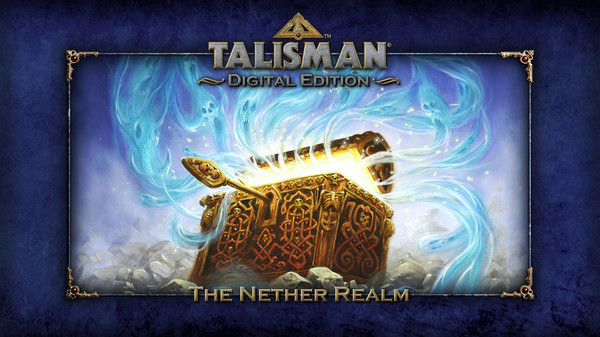 скриншот Talisman - The Nether Realm Expansion 4