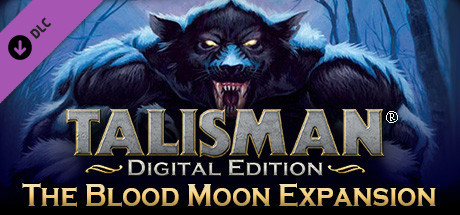 Talisman - The Blood Moon Expansion