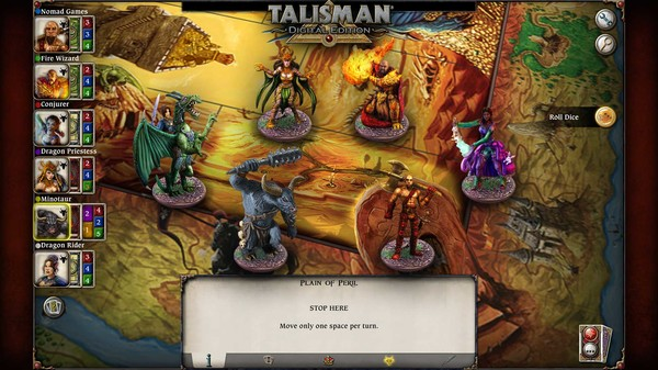 Talisman - The Dragon Expansion