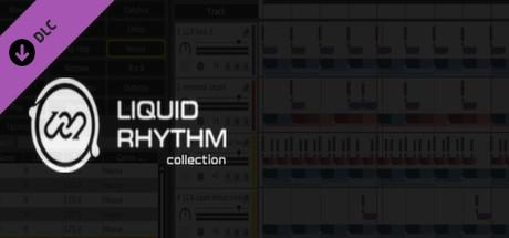 Liquid Rhythm Collection