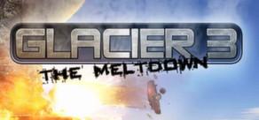 Glacier 3: The Meltdown cover art