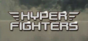 Hyper Fighters cover art