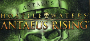 Hostile Waters: Antaeus Rising cover art
