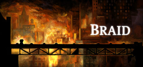 Braid on Steam Backlog