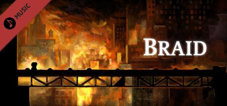 Braid Soundtrack (DLC)