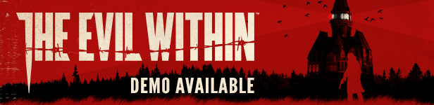 , The Evil Within, P2Gamer