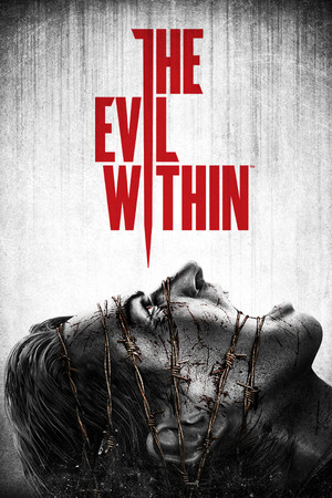 The Evil Within poster image on Steam Backlog