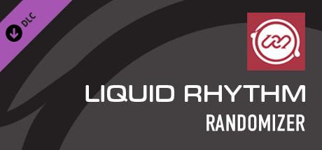 Liquid Rhythm Randomizer