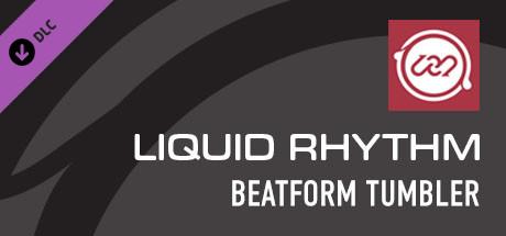 Liquid Rhythm BeatForm Tumbler