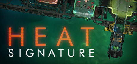Heat Signature on Steam Backlog
