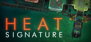 Heat Signature cover art