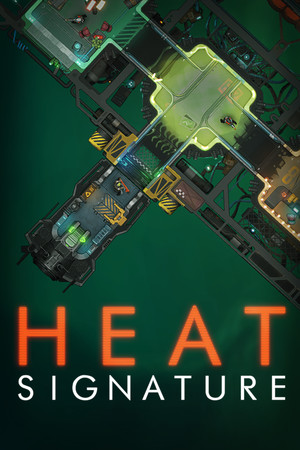 Heat Signature poster image on Steam Backlog
