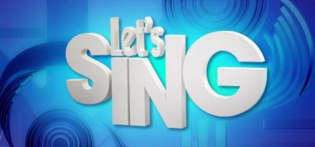 Let's Sing no Steam