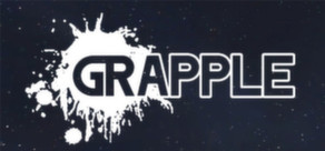 Grapple cover art