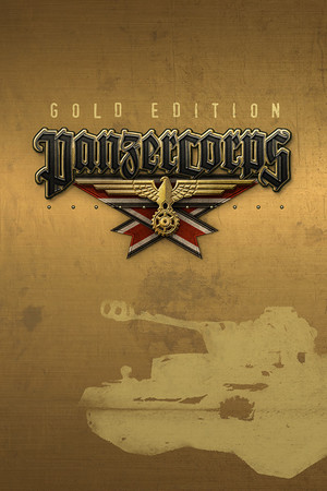 Panzer Corps Gold poster image on Steam Backlog