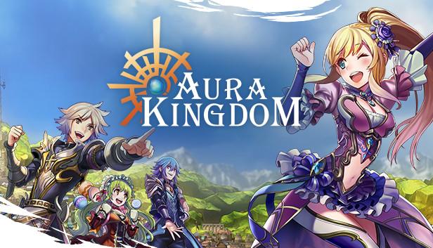 aura kingdom dating