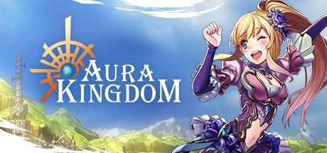 Aura Kingdom Is A Free To Play Anime MMORPG Featuring Strong PVE Elements Uniquely Detailed World And An Engaging Well Crafted Story