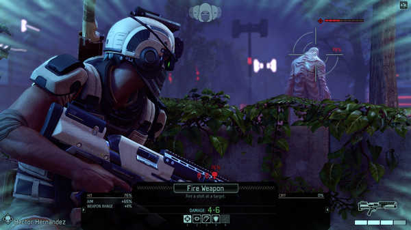 XCOM® 2 Screenshot