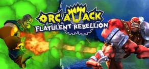 Orc Attack: Flatulent Rebellion cover art