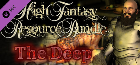 RPG Maker: High Fantasy: The Deep