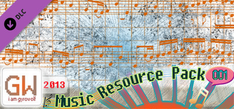 RPG Maker VX Ace - Gyrowolf's Music Resource Pack 001 · AppID: 268612