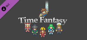 RPG Maker VX Ace - Time Fantasy