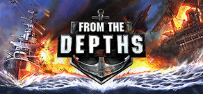 From The Depths cover art