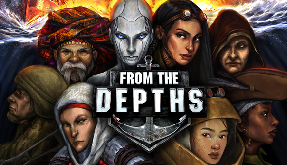 From the Depths Image 23