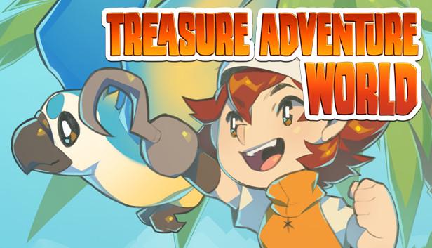 Download Treasure Adventure World free download