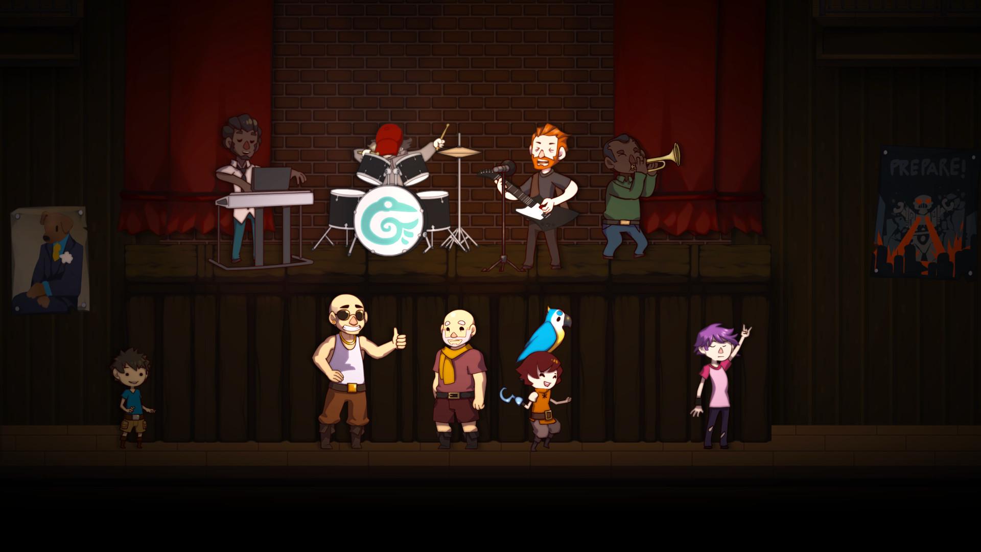 Treasure Adventure World screenshot 3