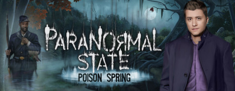 Paranormal State: Poison Spring - 灵异国度:毒泉
