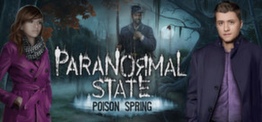 Paranormal State: Poison Spring Collector's Edition cover art