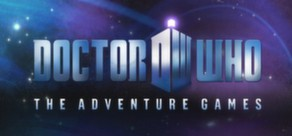 Doctor Who: The Adventure Games cover art