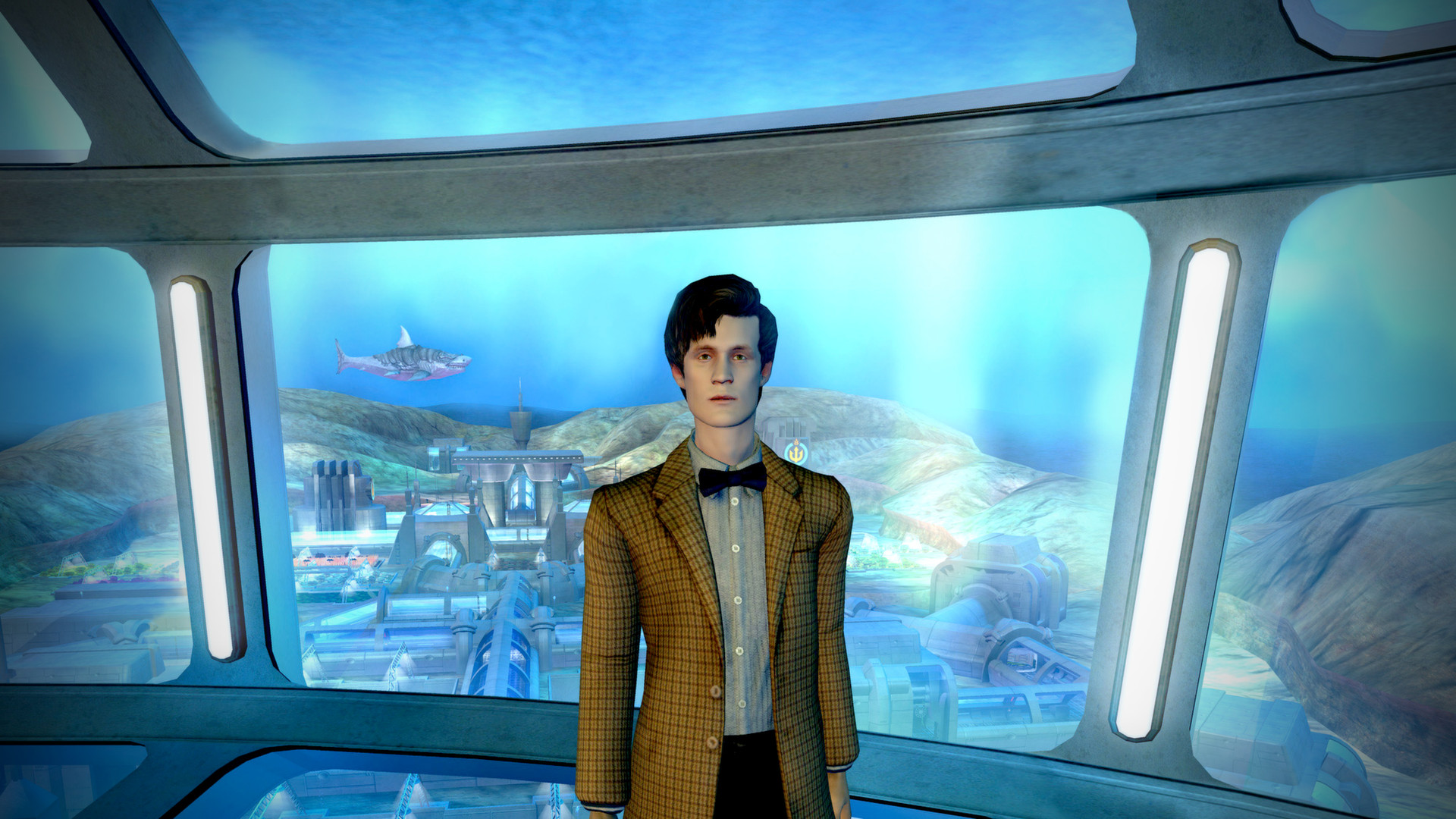 Car Simulator Games >> Download Doctor Who: The Adventure Games Full PC Game