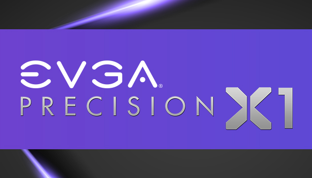 EVGA Precision X1 on Steam