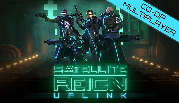 Satellite Reign: Das sind die Systemanforderungen zum Spielen!