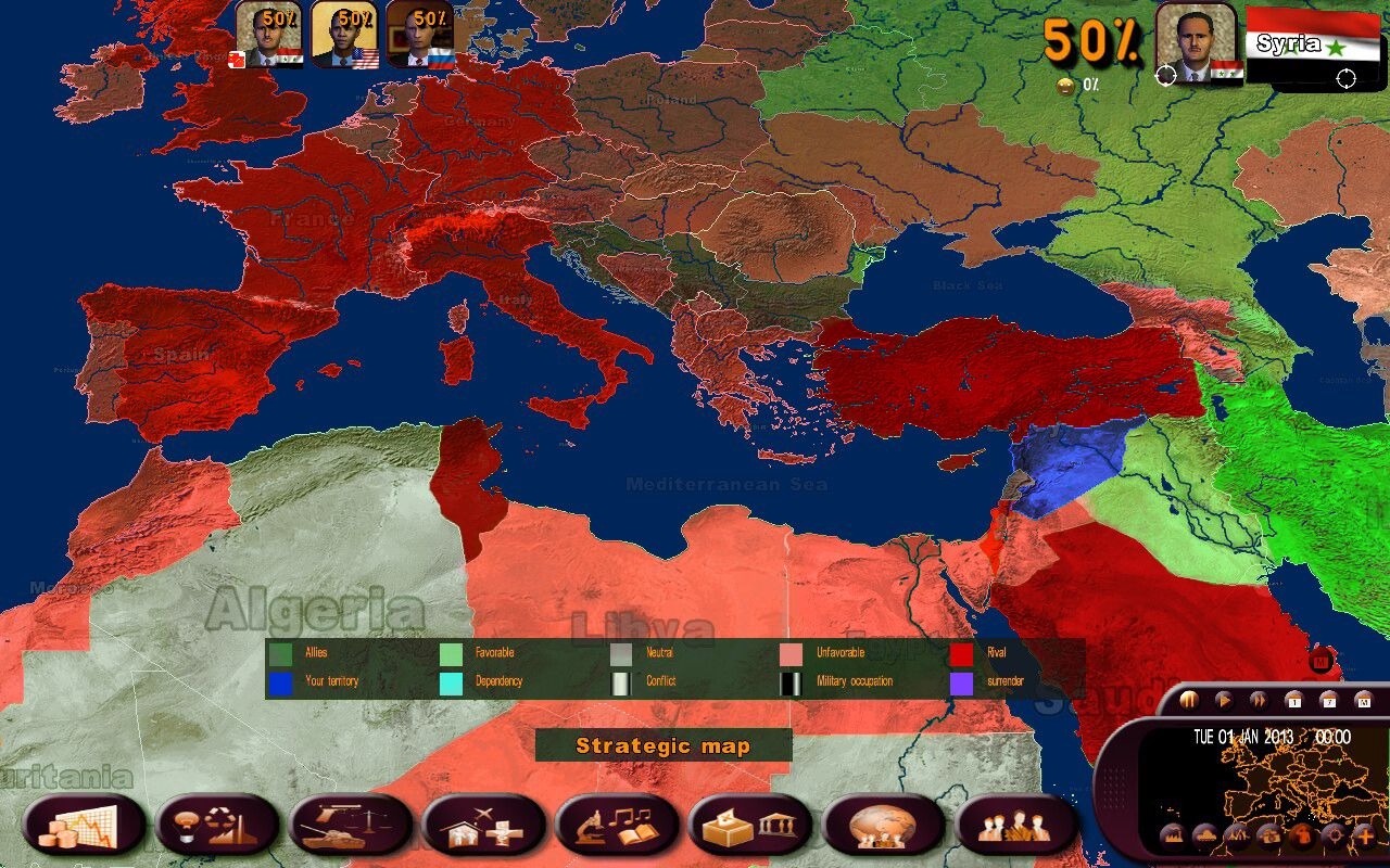 Masters of the world geopolitical simulator 3 on steam gumiabroncs Images