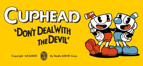 Cuphead [PT-BR] Capa