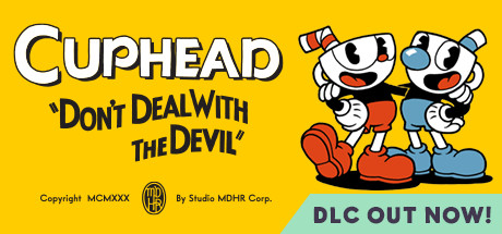 Cuphead technical specifications for laptop