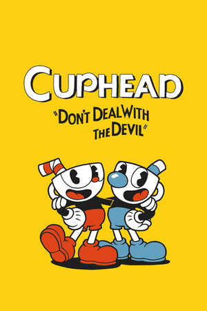 Cuphead poster image on Steam Backlog