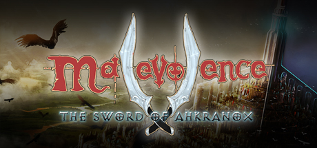 Malevolence: The Sword of Ahkranox