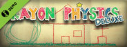 Crayon Physics Deluxe Demo