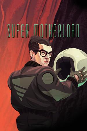 Super Motherload poster image on Steam Backlog
