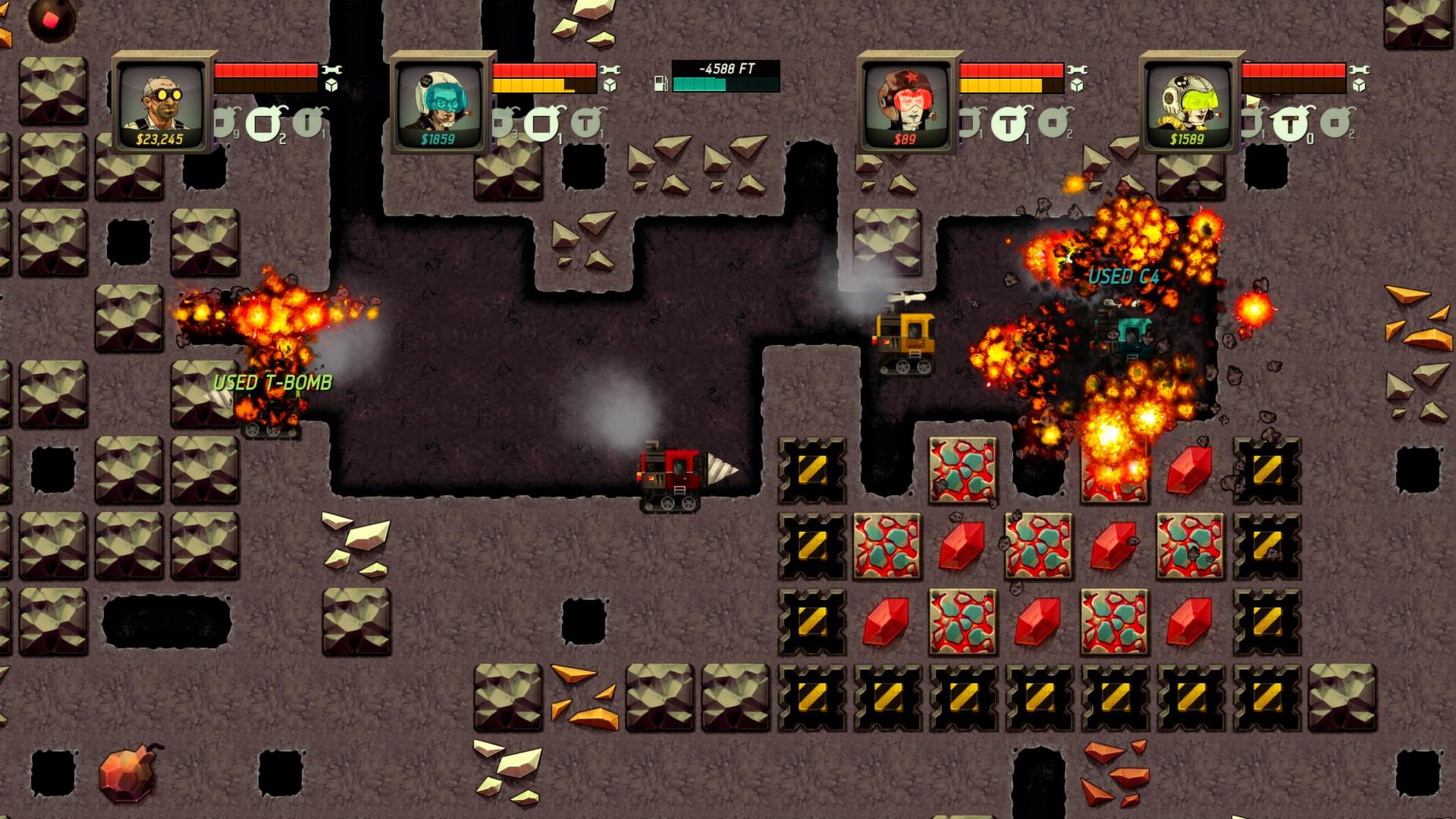 motherload 2 full game